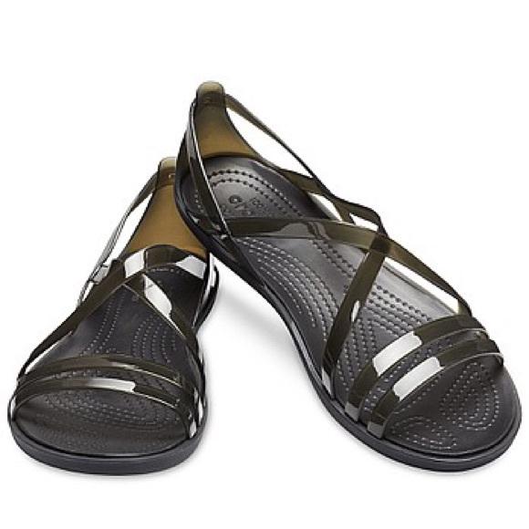 4d62e7d61fbf7 CROCS Shoes - Crocs Isabella Strappy Sandals